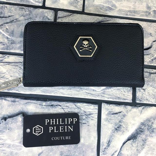 Клатч Philipp Plein D2046 черный