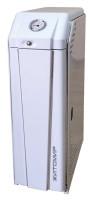 Дымоходный двухконтурный котел Житомир-3 КС-ГВ-012 СН Атем (выход дымохода назад)