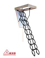 Лестница чердачная Oman FLEX TERMO