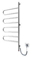 Электрический полотенцесушитель Тристар-I 1000х445/50