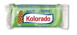 Запаска Kolorado для WC хвоя