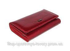 Кошелек женский LOREN 72035-CB Red