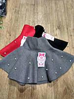 Детская модная юбка пачка 2-6 лет