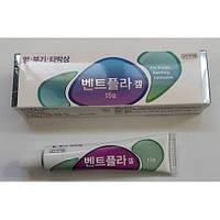 Гель от синяков, гематом и ушибов - Bentpla gel 15 гр.
