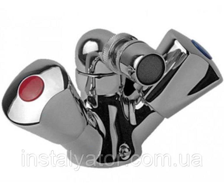 Смеситель для биде Armatura Ceramic 337-014-00