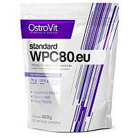 OstroVit Standart WPC 80 900г. Сывороточный протеин