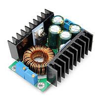 3Pcs DC-DC Регулируемый стабилизированный источник питания постоянного тока Модуль питания