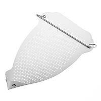 Электрические детали Iron White Cover Shoe Гладильная доска для защиты от жары Ткани Ткани Heat Fast Iron
