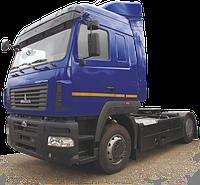Седельный тягач МАЗ-5440С9 (520-030/031/032,570-030/031/032)