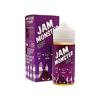 Жидкость Jam Monster Grape 100 мл