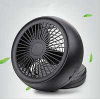 Loskii LF-869 Macaron 7.8-дюймовый USB-зарядный вентилятор Аккумуляторное летнее охлаждение Складной стойкий вентилятор