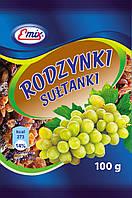 Емікс Rodzynki Sultanki 100г