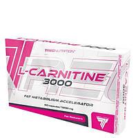 Trec Nutrition L-Carnitine 3000, 60 caps