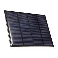 85 * 115 * 2мм 18В 1.5Вт Поликристаллическая солнечная панель