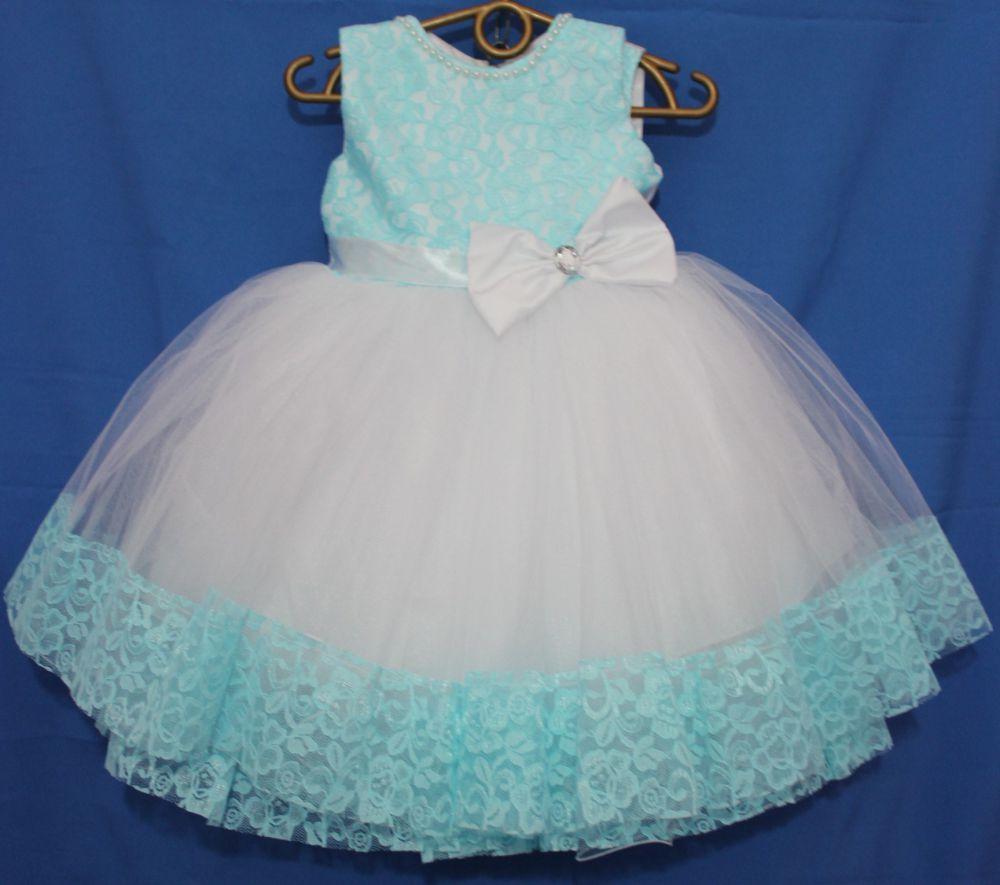 Платье детское нарядное 2-3 года
