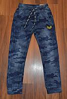 КАМУФЛЯЖНЫЕ джинсы ДЖОГГЕРЫ для мальчиков ,.Размеры 116-146 см.Фирма GRACE.Венгрия, фото 1