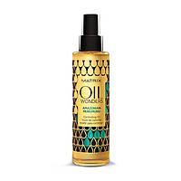 MATRIX TR Oil Wonders AMAZONIA MURURMRU - Масло ароматное разглаживающее, 150 мл
