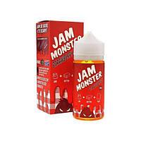 Жидкость Jam Monster Strawberry 100 мл