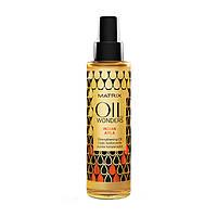 MATRIX TR Oil Wonders INDIA AMLA - Масло для укрепления волос, 150 мл