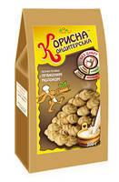Песочное печенье с Топленым молоком, 300 г