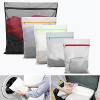 KCASA KC-LB460 5шт. Мешки для стирки Сумки для транспортировки Travel Packing Wash Одежда Чехол для багажа Организатор