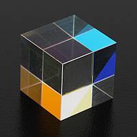 Зеркальце призмы для комбинированного лазерного луча для синего лазерного диода с длиной волны 405 нм-450 нм