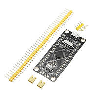 STM32F103C8T6 Системная плата SCM ARM DMA CRC Низкомощная основная плата STM32 Совет по обучению совета разработчиков с функцией Часы Сброс и