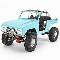 TFL Hobby Bronco C1508 1/10 2.4G 4WD 45T Восхождение RC Авто Без покрытия без Мотор 540