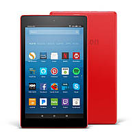 Планшет Amazon Kindle Fire HD 8 красный