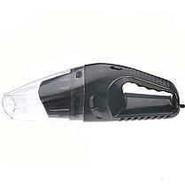 12V 120W Портативный мокрый и сухой автомобиль Home Mini Handheld пылесос-1TopShop, фото 3