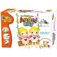 Набор мягкой глины Милый Ангел, Angel Clay