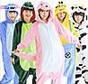 Пижама кигуруми женская и мужская Пикачу, фото 7