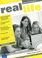 Real Life Upper-Intermediate Workbook (рабочая тетрадь)
