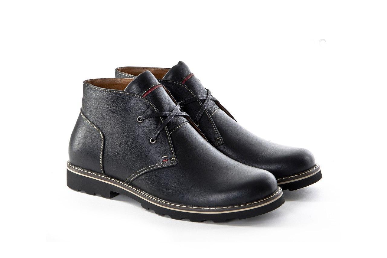 Черевики зимові, ботинки зимние. Остання пара 40 розмір!