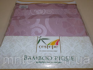 Простынь бамбук Cestepe