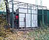 Пеллетный предтопок 500 кВт (пеллетная горелка высокой мощности) DM-STELLA, фото 4