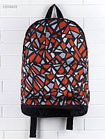 Рюкзак (с отделением для ноутбука 17″) Staff - Print 27 L Art. CBS0020