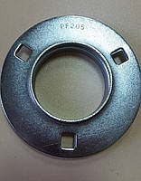 Корпус подшипника PF 62 (PF206) (1пара)