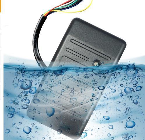 Shell водонепроницаемые двери считывающая головка Id карты Rfid считыватель карт для внутренней безопасности 1topshop