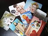 """""""Як заволодіти серцем чоловіка"""" (Бакаєва Лалена) - Метафоричні асоціативні карти, фото 2"""