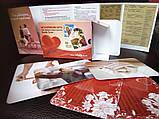"""""""Як заволодіти серцем чоловіка"""" (Бакаєва Лалена) - Метафоричні асоціативні карти, фото 3"""