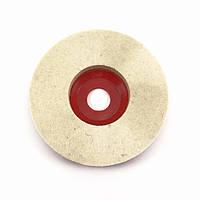 Круг полірувальний фетр УШМ 125х10х22 мм (якість А)