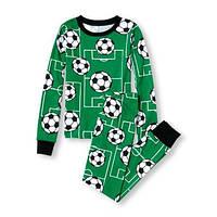 "Пижама ""Футбол"" 3-4 года"