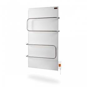 DIMOL Maxi Plus 07 полотенцесушитель электрический с программатором 500 Вт (белый)