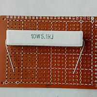 Резистор 10 Вт 51 Ом