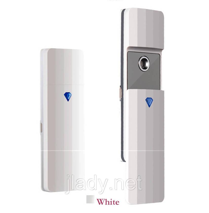 Небулайзер белый USB (Нано увлажнитель)