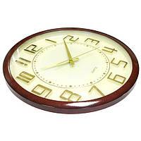 Настенные кварцевые часы Дерево (большие)