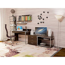 Письменный Стол (Стол для Ноутбука) Aluint Study 201, фото 3