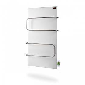 DIMOL Maxi 07 полотенцесушитель электрический с терморегулятором 500 Вт (белый)