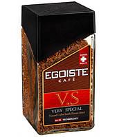 Кофе растворимый Egoiste VS (Very Special) высший сорт 100 грамм